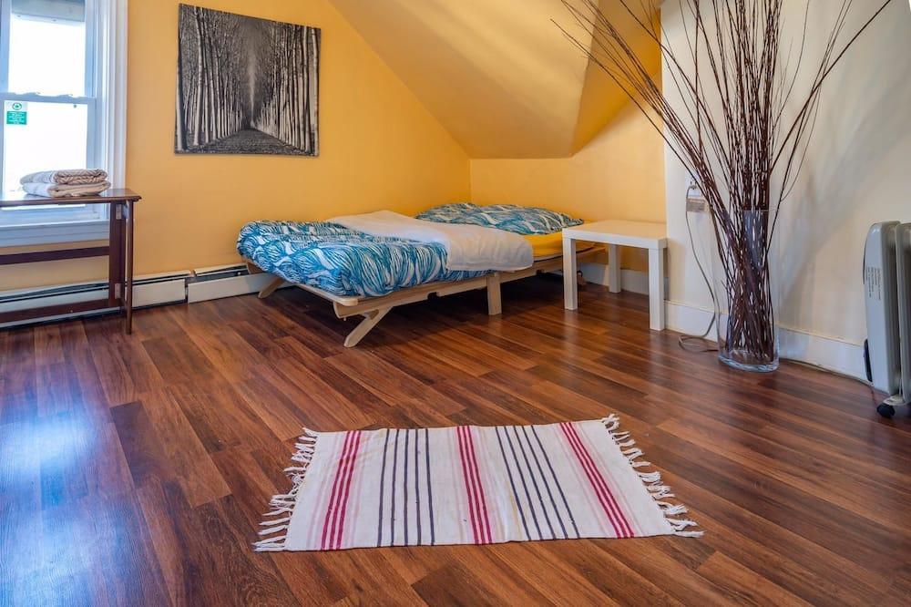 Szoba kétszemélyes ággyal, 1 kétszemélyes ágy, nemdohányzó - Vendégszoba