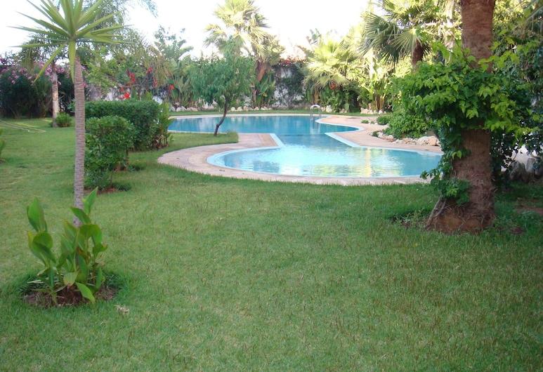 Residence Bay 1, Moulay Abdallah