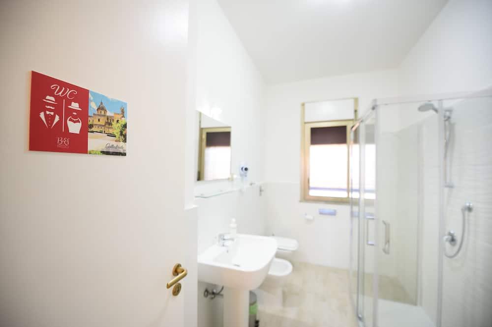 Panoramic Double or Twin Room - Bilik mandi