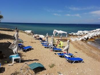 Picture of Marti Resort in Thasos