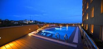 坎帕拉坎帕拉希爾頓花園酒店的圖片