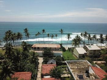 Obrázek hotelu Surf Hostel Madiha ve městě Matara