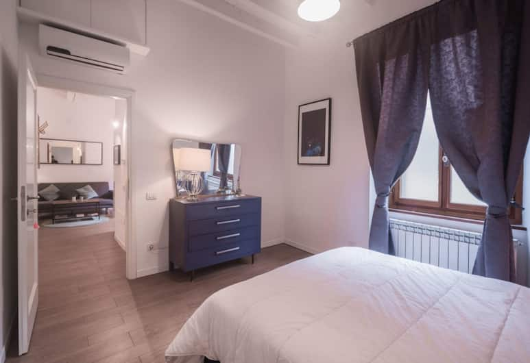 Flat Lomo, Florence, Appartement, 1 chambre, Chambre