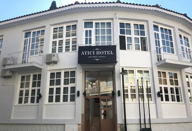 Atici Hotel, Antalya
