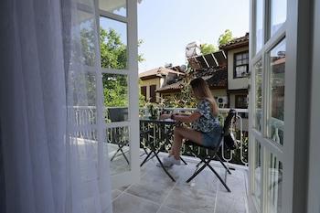 在安塔利亚的阿蒂基酒店照片