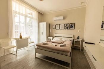 Antalya bölgesindeki Atici Hotel resmi