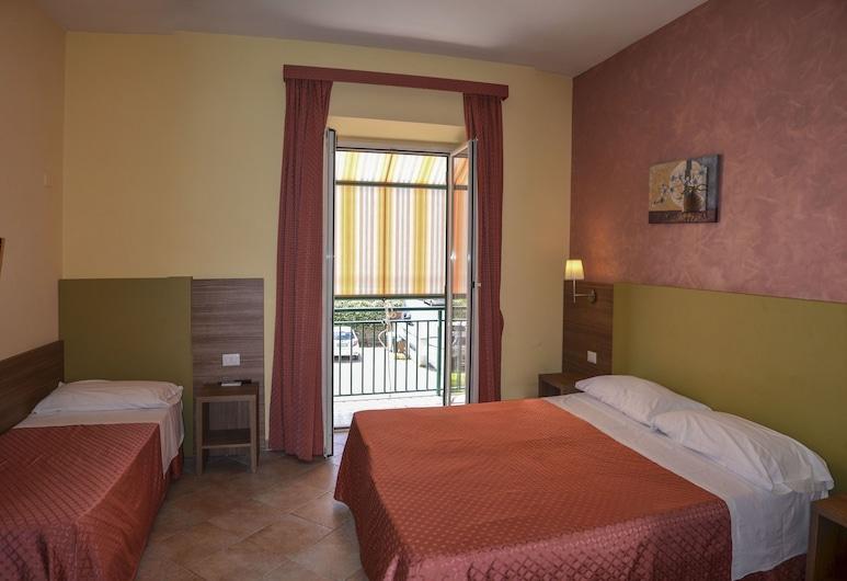 Gu Hotel, Guidonia Montecelio, Habitación