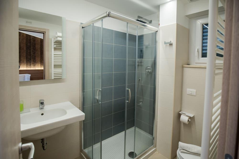Comfort - kahden hengen huone, Tupakointi kielletty - Kylpyhuone