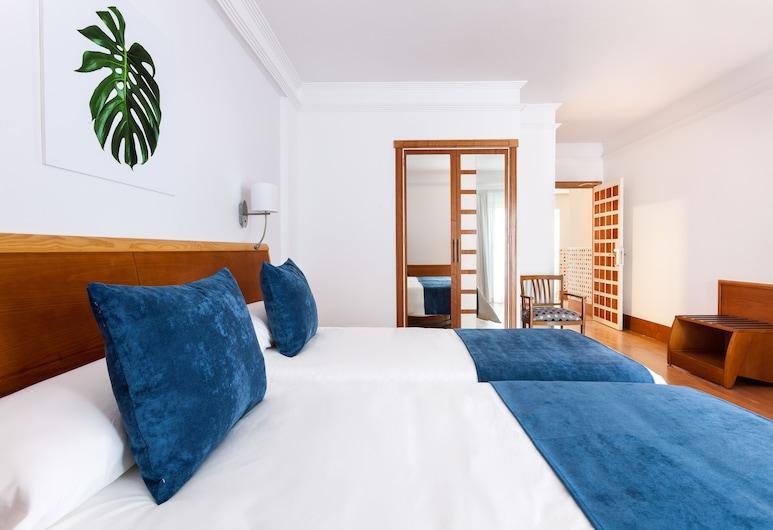 My City Hotel, Puerto de la Cruz, Kahden hengen huone, Vierashuone
