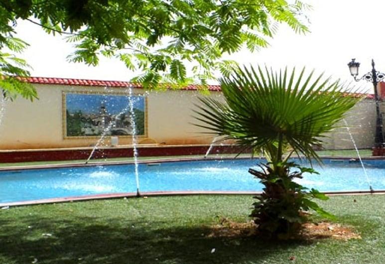 Hotel Bouazza, Tiaret