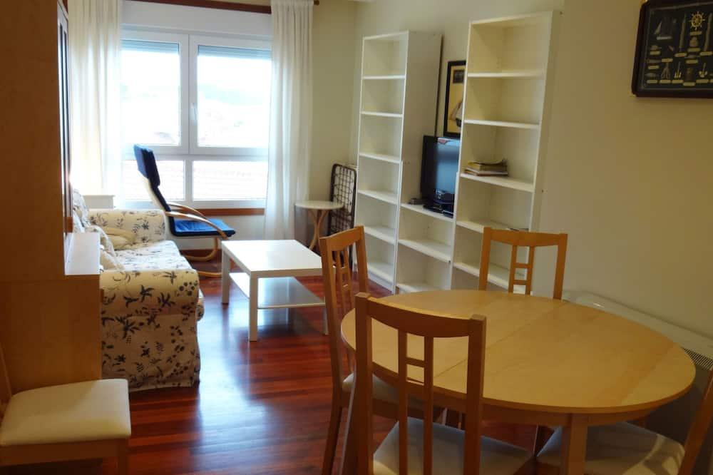 Apartemen Keluarga, 2 kamar tidur, pemandangan pantai - Area Keluarga