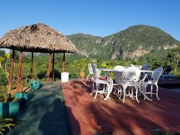 Φωτογραφία του Villa Vista al Valle de Viñales, Βινάλες