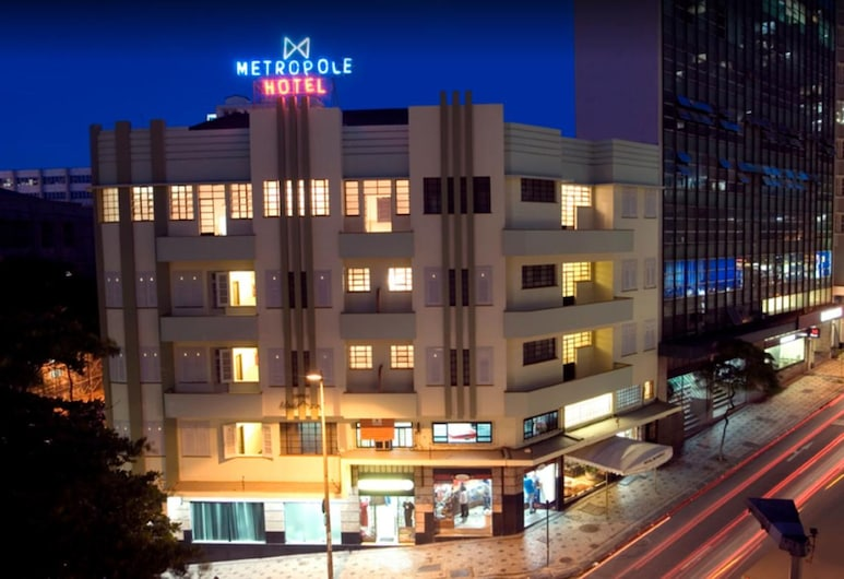 Hotel Metrópole, Belo Horizonte