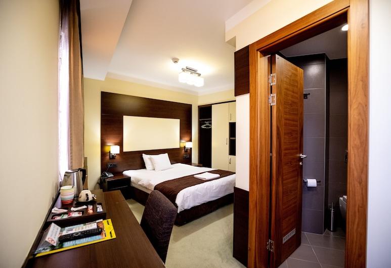 Golden Star Hotel, Tuzla, Double Room, Guest Room
