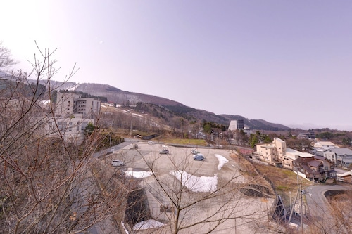 Miharashinoyado