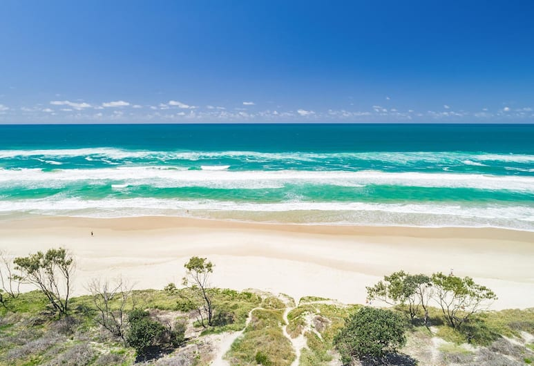 Sea Salt, Byron Bay, Beach