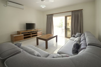 Picture of Sahaj Holiday Apartments in Praslin Island
