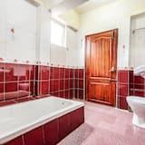家庭房, 城市景观 - 浴室