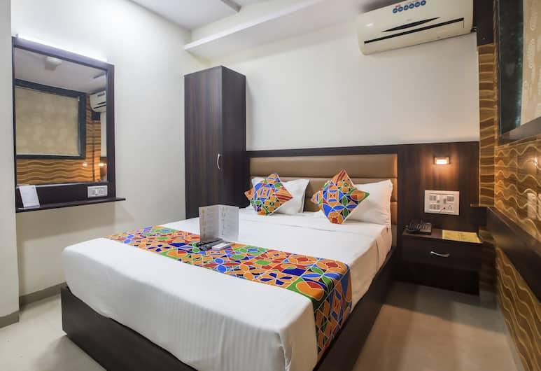FabHotel National Residency Chembur, Mumbai