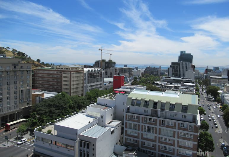 Manhattan Studio 914, Cape Town, Luxury Studio, 1 King Bed with Sofa bed, City View, Room