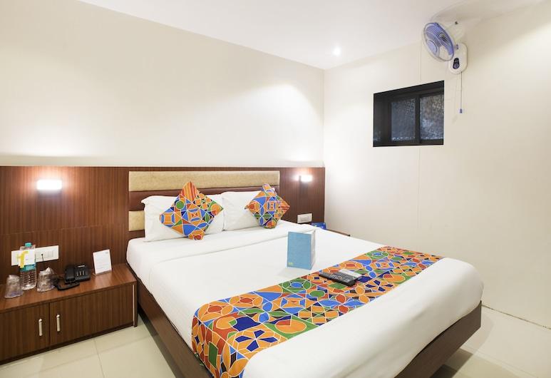 FabHotel Castle Inn, Mumbai, Deluxe-Zimmer, 1 Doppelbett, Nichtraucher, Zimmer