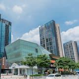 Lavendar Apartment - Shangcheng Branch
