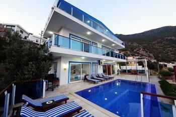 Picture of Villa Albatros in Kas