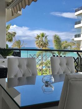 Foto di MI CAPRICHO C 2.Luxury apartment by the Sea  a Mijas