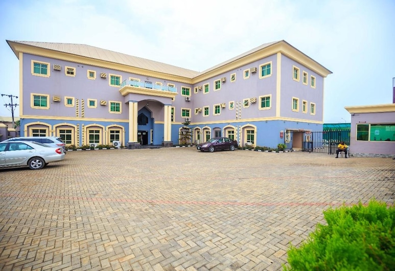 Royal Terrace Hotel & Towers, Lagos