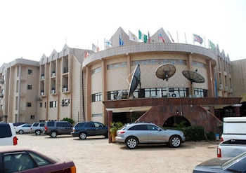 Picture of Royal Marble Hotel in Benin City