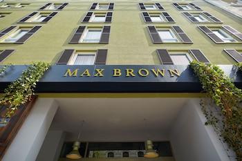 Selline näeb välja Max Brown 7th District, Viin