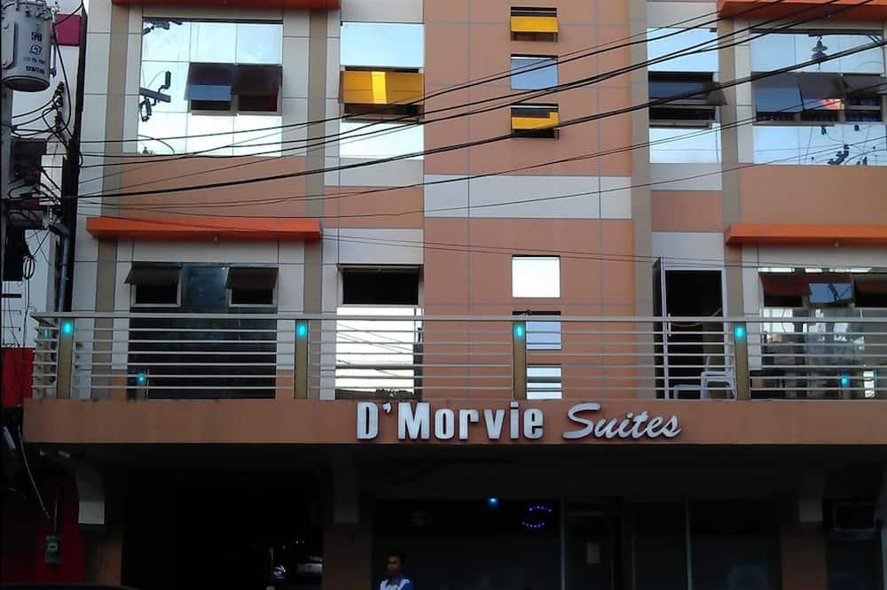 D' Morvie Suites- Davao