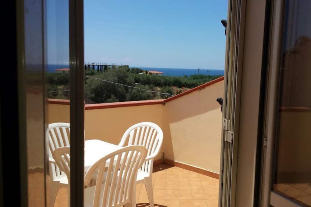 Classic Double Room, Sea View - Balcony