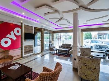 Foto OYO 126 Dome Suites Al Mursalat di Riyadh