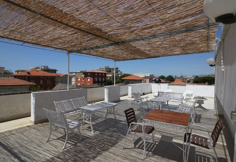 Hotel Gale, Camaiore, Terrace/Patio