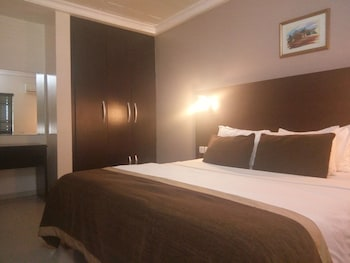 Hình ảnh Neocourts Hotel tại Enugu