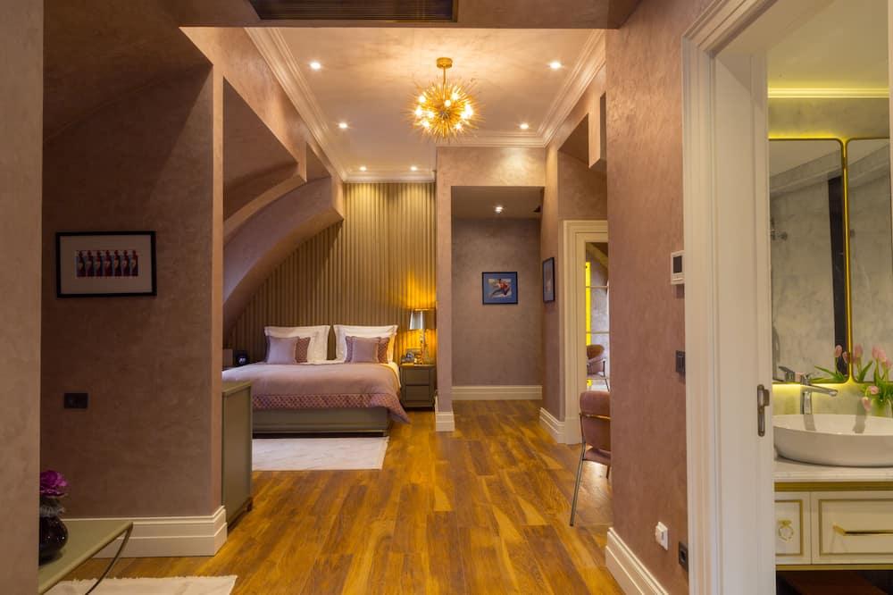Standard Room (Roof Type) - Guest Room