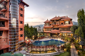 Picture of Heritage Hotel Suites and Spa in Pokhara