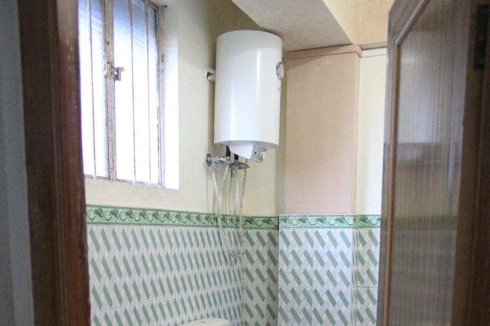 Номер «Делюкс», 1 двоспальне ліжко, для некурців - Ванна кімната