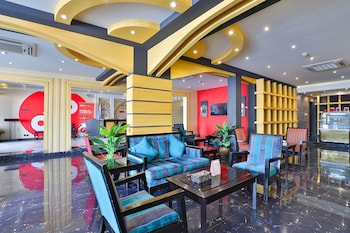 Picture of OYO 114 Dome Hotel Al Sulaimaniah in Riyadh