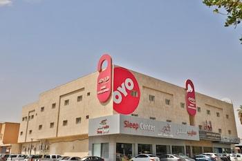 Picture of OYO 124 Dome Hotel Suites Al Orouba in Riyadh