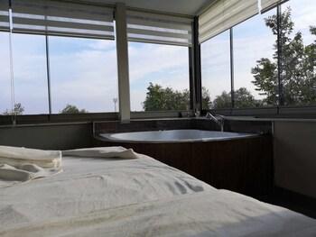 Obrázek hotelu Casa De Sirena Apart Hotel ve městě Konyaalti