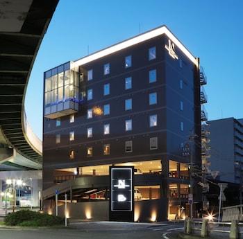 Picture of N HOTEL in Nagoya