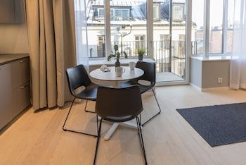 Picture of Forenom Apartments Stockholm Johannesgatan in Stockholm