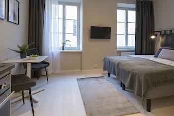 Selline näeb välja Forenom Apartments Stockholm Johannesgatan, Stockholm