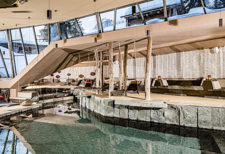 CARAVAN PARK SEXTEN, Sesto, Indoor Pool