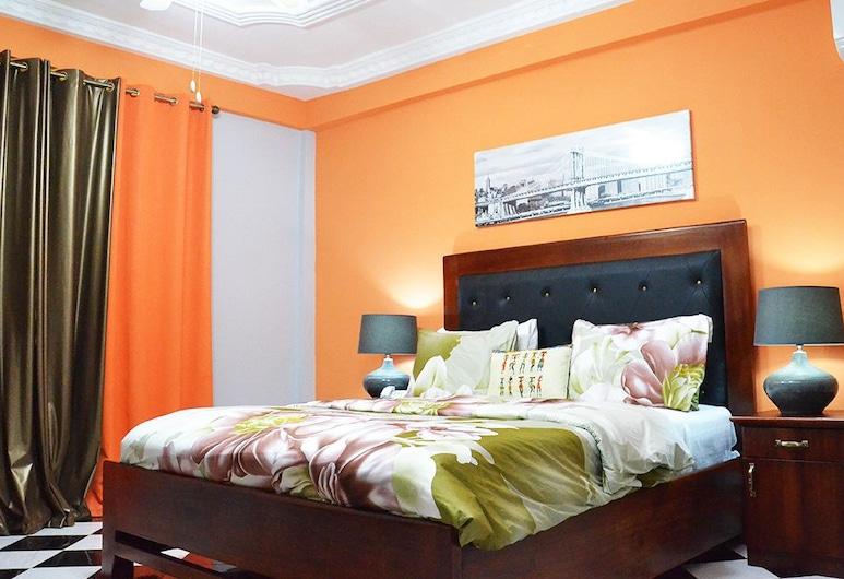 Royal Haveala Apartments , Accra, Executive Apartment, Guest Room