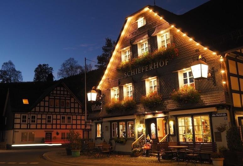 Hotel Schieferhof, Schmallenberg