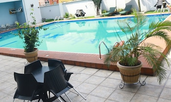 Foto van Reverton Hotel in Lokoja