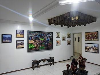 Foto van NatureMark Gallery and Guest House in Uyo